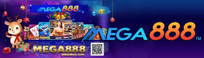MEGA888-3