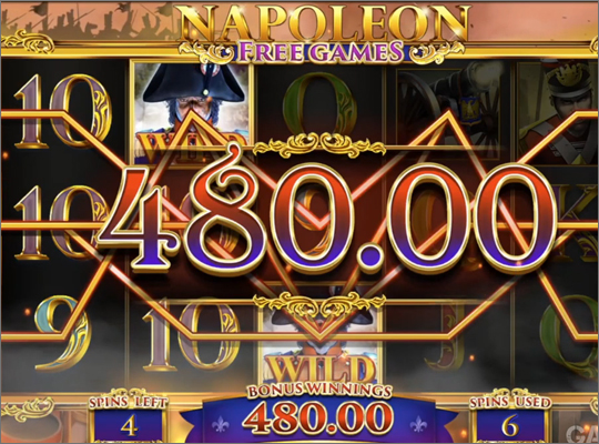 napoleon-gclub